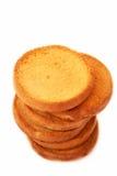 Italian bruschetta. Bruschetta,italian toast placed over each other,healthy breakfast Stock Image