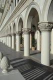 Italian Building Royalty Free Stock Photography