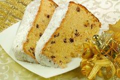 Italian cake Royalty Free Stock Image