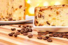 Italian cake Stock Images