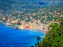 Italian Cast Royalty Free Stock Images