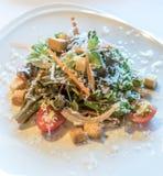 Italian ceasae salad Royalty Free Stock Photography