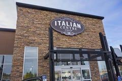 Coles Italian Food South Melbourne