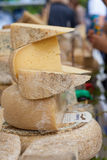 Italian cheese Royalty Free Stock Photography