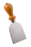 Italian Cheese Knife isolated Stock Images
