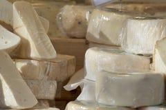 Italian cheese Royalty Free Stock Photos