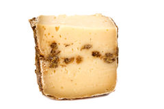 Italian Cheese - Sbirro Royalty Free Stock Images