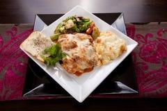 Italian Chicken Royalty Free Stock Photos