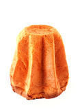 Italian christmas cake Stock Image