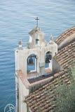 Italian Church Bells Stock Photography