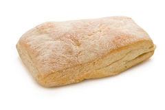 Italian ciabatta bread Royalty Free Stock Photography