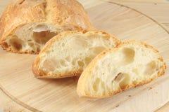 Italian ciabatta bread Royalty Free Stock Image