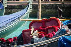 Italian cities - Venice. Venice is a city in northeastern Italy sited on a group of 118 small islands separated by canals and linked by bridges. It is located in stock photography