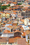 Italian city Stock Photos