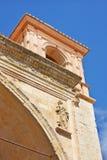 Italian city of Assisi royalty free stock photos