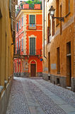 Italian City Stock Photo