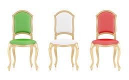 Italian classic style Royalty Free Stock Photography