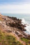 Italian coast Royalty Free Stock Photos