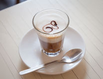 Italian Coffee Royalty Free Stock Photo