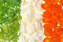 Italian Colours Royalty Free Stock Photo