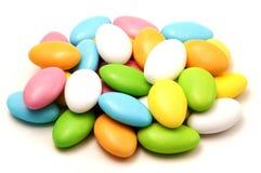 Italian confetti stock photo
