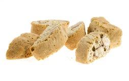 Italian cookies Stock Images