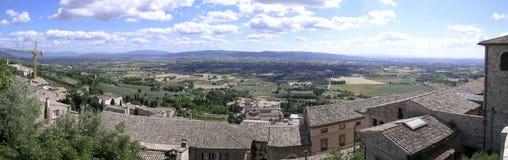 Italian Countryside Stock Image