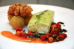 Italian cuisine Royalty Free Stock Photography