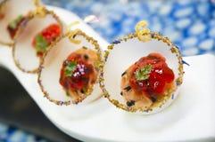 Italian cuisine Royalty Free Stock Image