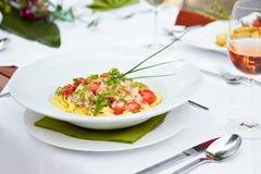 Italian cuisine Stock Photos