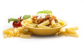 Italian cuisine Stock Photography