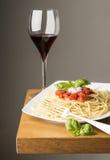 Italian cuisine Royalty Free Stock Images