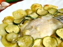 Italian cuisine Stock Photo
