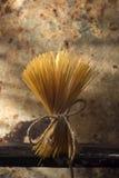 Italian cuisine, spaghetti Royalty Free Stock Photos