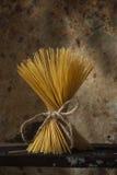 Italian cuisine, spaghetti Stock Photo