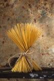 Italian cuisine, spaghetti Stock Photography