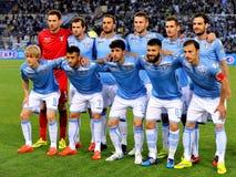 Italian Cup Final 2015 Stock Photo