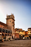 Italian destination: Mantua, Mantova Stock Photos