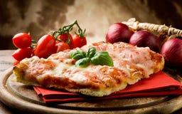 Italian dinner Royalty Free Stock Images