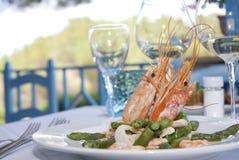 Italian dish Stock Images