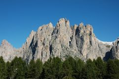 Italian Dolomites. Stock Photos