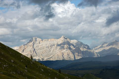 Italian Dolomites. Royalty Free Stock Images
