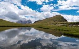 Italian Dolomites Stock Images