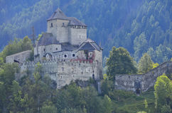 Italian Dolomites Region Royalty Free Stock Image