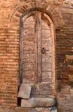 Italian door Stock Photos