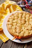 Italian Easter cake Royalty Free Stock Photo