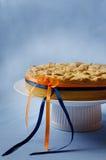 Italian Easter cake Stock Photos