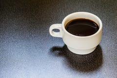 Italian Espresso Stock Image
