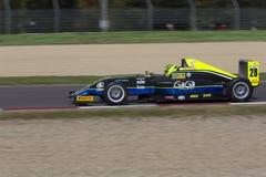 Italian F4 Championship Royalty Free Stock Photo