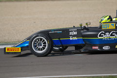 Italian F4 Championship Stock Photo